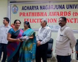 Pathibha Award 2015