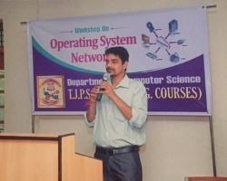 Workshop on Networks